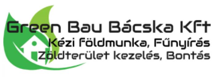 Green Bau Bácska Kft